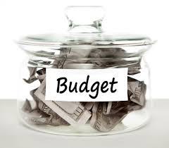 HOA budgeting