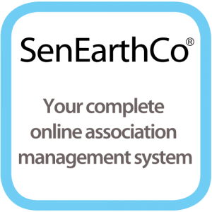 SenEarthCo - Your complete online association management system