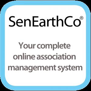 SenEarthCo - Your complete online association management system
